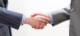 管理委託契約書の締結