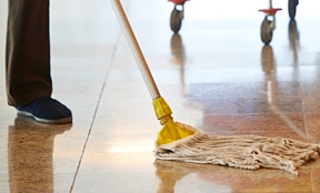 日常清掃業務