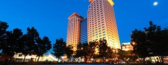 リゾートホテル利用制度