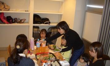 ポレスターセントラルシティ豊川 忘年会 2013年12月14日開催