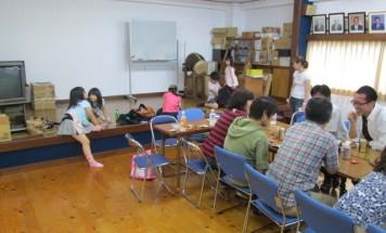 ポレスター大宮桜木町 懇親会 2016年6月19日開催
