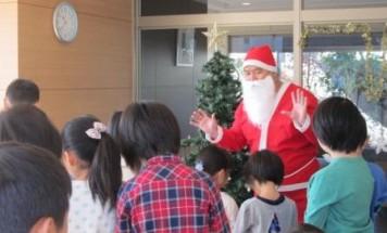 ポレスター長泉ピアコート クリスマス飾り付け会 2016年12月3日開催