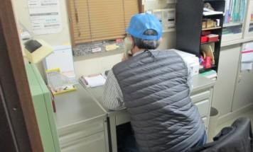 グランドール今治四番館 防災訓練・非常食試食会 2017年4月23日開催