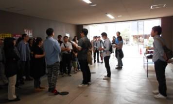 ポレスター大曽根駅前 防災訓練 2017年6月18日開催