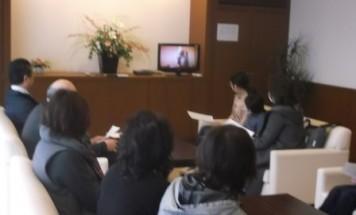 ポレスターステーションシティ栃木 防災訓練 2018年3月10日開催