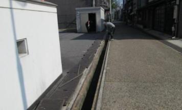 ポレスター伊賀上野 清掃活動 2018年6月3日開催