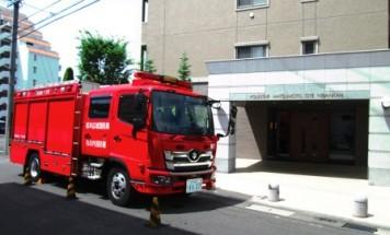 ポレスター松本大手弐番館 防災訓練 2018年6月9日開催