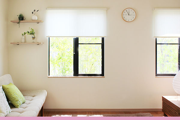 いつもピカピカで快適な家に!マンションの窓掃除