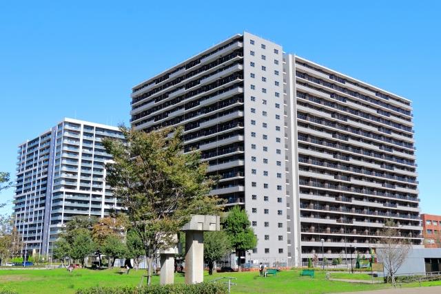 安全性や周囲の環境も考慮。子育て世代のマンション選び